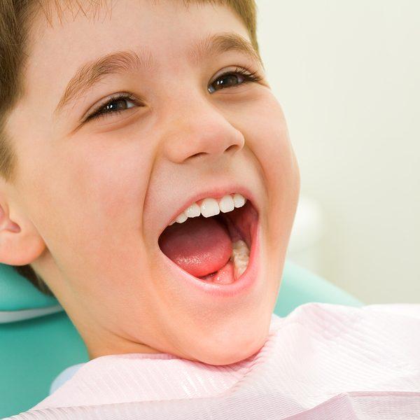Ortodoncia infantil